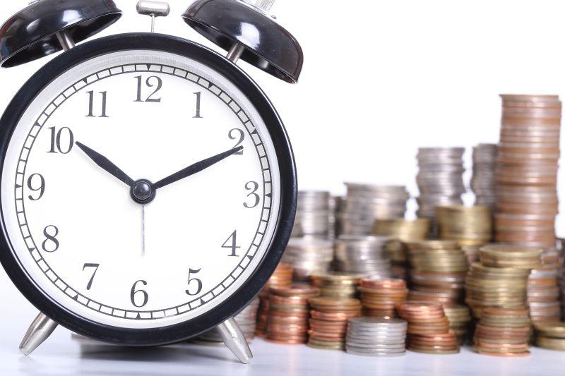 Wpisanie do rajerów dłużników jest jedną z konsekwencji braku spłaty chwilówki