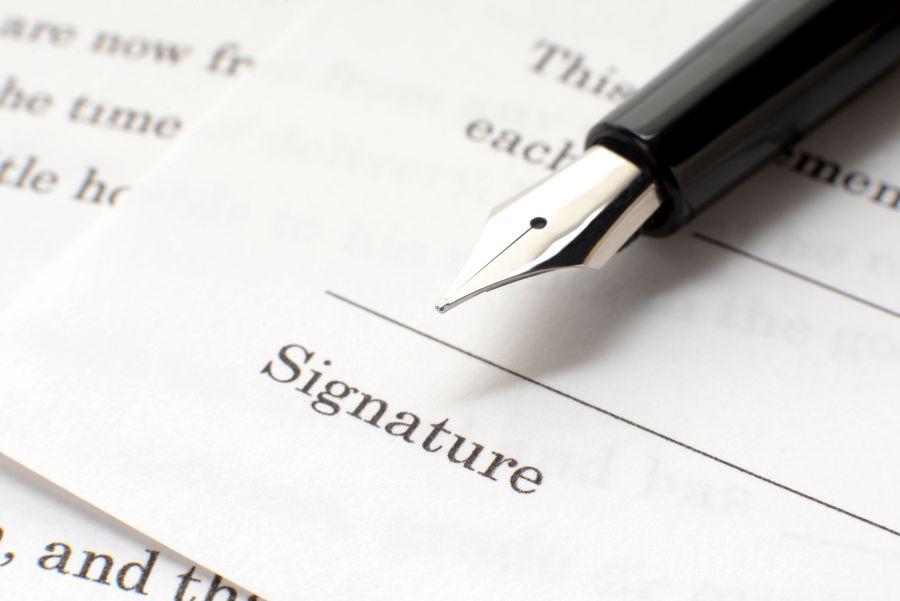 Umowę pożyczki należy dokładnie przeczytać