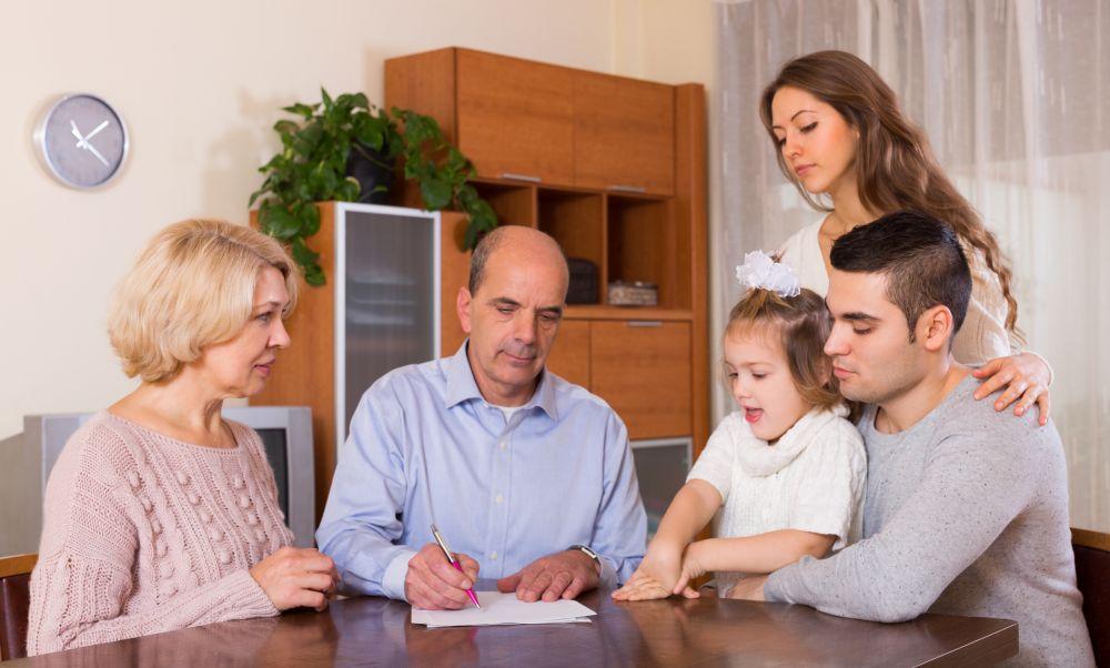 Pożyczka od rodziny – alternatywa dla chwilówek?
