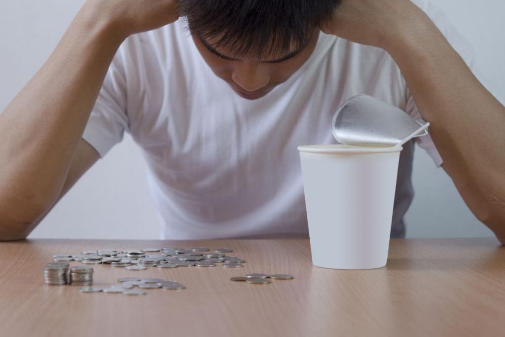 Utrata pracy a kredyt – jak spłacić chwilówkę po zwolnieniu?