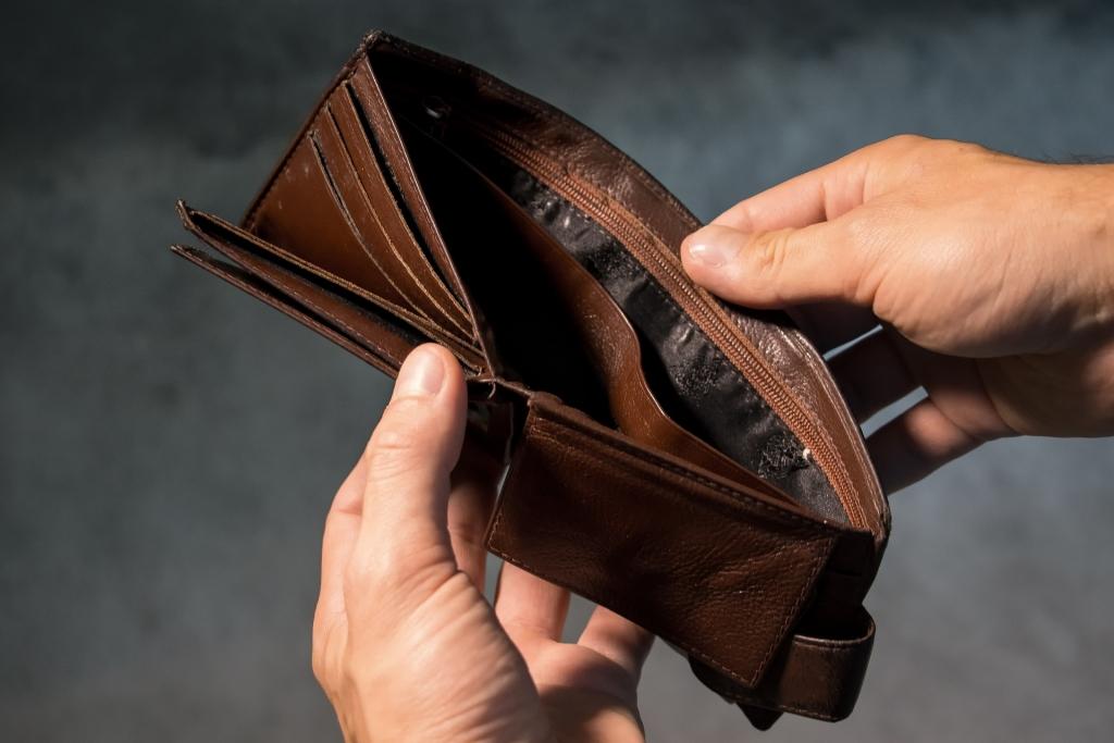 Jak ogłosić upadłość konsumencką?