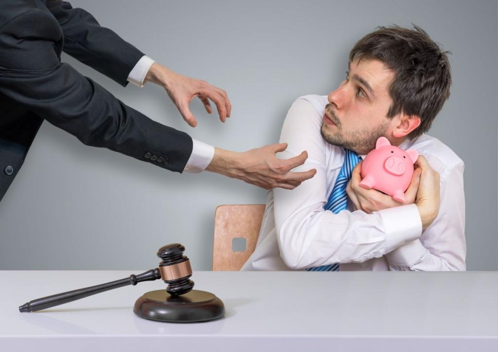 Pożyczka na skradziony dowód – jak sprawdzić czy ktoś wziął na mnie kredyt?